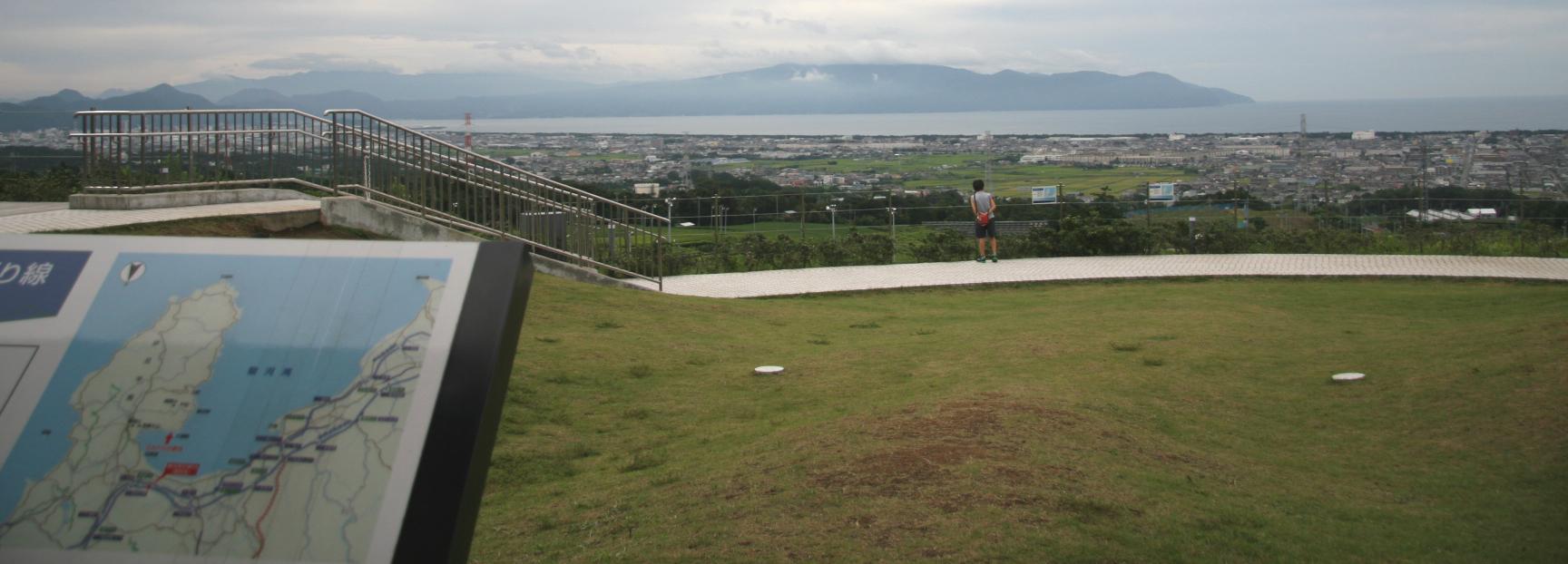 Surugawan-Numazu SA