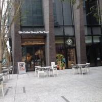 コーヒービーン&ティーリーフ日本橋一号店
