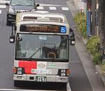 名古屋都心ループバスC-758